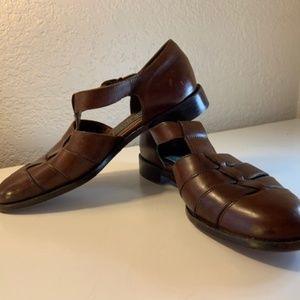 Vintage Cole Haan City Sandals Size 5